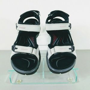 Ecco Powered By Receptor Thecnology Sandal size 37